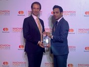 Vietnam International Bank bags MasterCard's innovation award