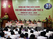 Kien Giang urged to develop tourism as economic spearhead
