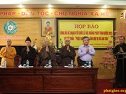 Quang Ninh to host national Buddhist dissemination festival