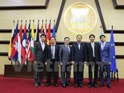 ASEAN, EU boost co-operation on migration, border management
