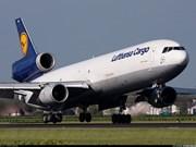 Germany Lufthansa Cargo debuts Ho Chi Minh City flight