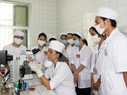 """Mekong Delta expects 150 """"special"""" medical experts"""