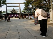 Japan to help ASEAN cope with aging