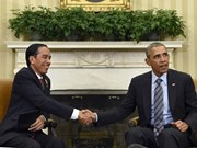 Indonesia considers joining Trans-Pacific Partnership
