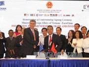 Vietnam-EU agreements lay foundation for all-around partnership