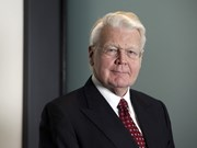 Icelandic President to visit Vietnam