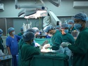 Health Ministry calls for organ donation