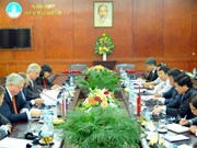Netherlands supports Vietnam to develop smart agriculture