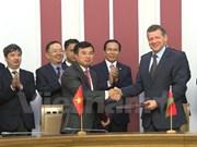 Vietnam, Belarus seek all-round co-operation