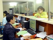 Hanoi ensures smooth operation of e-customs system