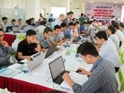 Vietnam joins international information safety drills