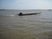 Mekong River future scenarios under spotlight