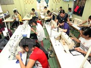 Faster economic growth results in better employment statistics