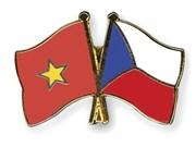 Vietnamese, Czech localities forge partnerships