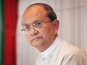 Myanmar President pledges to continue reforms