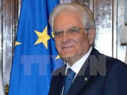 Italian President's visit to foster strategic partnership with VN