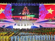 Vietnam plans nearly 1.8 trillion VND to organise SEA Games 2021