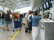 Airports to simplify passenger screenings