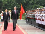 Vietnam, Iceland seek more extensive cooperation