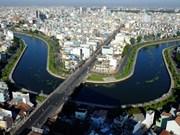 Bright spots in environmental rehabilitation in HCM City