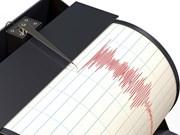Volcanic eruption, quake strike Indonesia