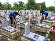 Argentine experts help identify martyrs
