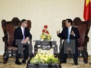 "PM hails Vietnam-Germany University as ""lighthouse"" in bilateral ties"