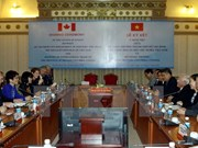 HCM City, Canadian province tighten investment, trade links