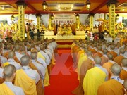 Seminar to mull Buddhism in Mekong
