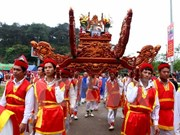 Phu Tho prepares for 2016 Hung Kings Temple Festival