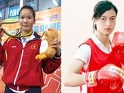 Vietnamese boxers invited to train in America