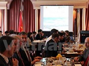 'Doing business with Vietnam' workshop held in New Zealand