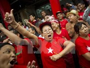 Myanmar announces 179 more parliamentarians-elect