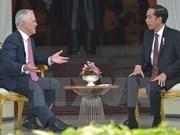 Indonesia, Australia restore trade, investment relations