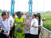 WB to fund second phase of suspension bridge projects