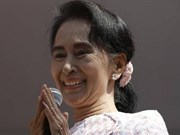 Myanmar: NLD secures seats to form government