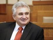 Czech Senate President begins Vietnam visit