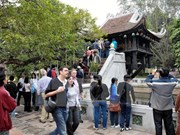 Russian tourists to Vietnam surge in October