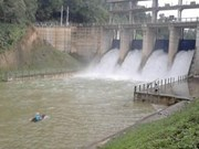 Hanoi works to ensure enough water for agricultural production