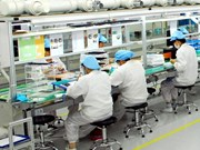 Electronics sector attractive to foreign backers