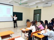 New Zealand shares education reform experience with Vietnam
