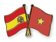 Vietnam, Spain share regional integration process experience
