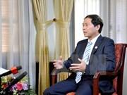Vietnam contributes to APEC Week success