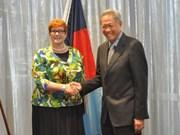 Singapore, Australia bolster defence cooperation