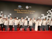 APEC: Vietnam vows to foster regional economic integration