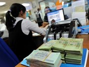 Banks switch to online tax payment