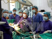 Seoul hospital helps advance medical system in Vietnam