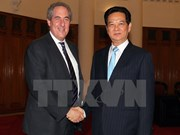 PM asks US to recognise Vietnam's market economy