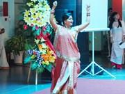 Indian women set up association in HCM City