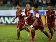Vietnam cruise to victory over Thailand
